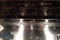 Cooktop After