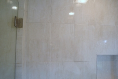 Shower Glass After