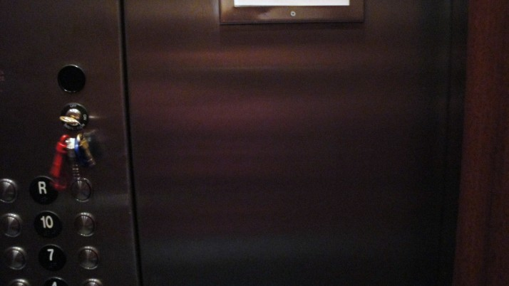Elevator Door & Enclosures